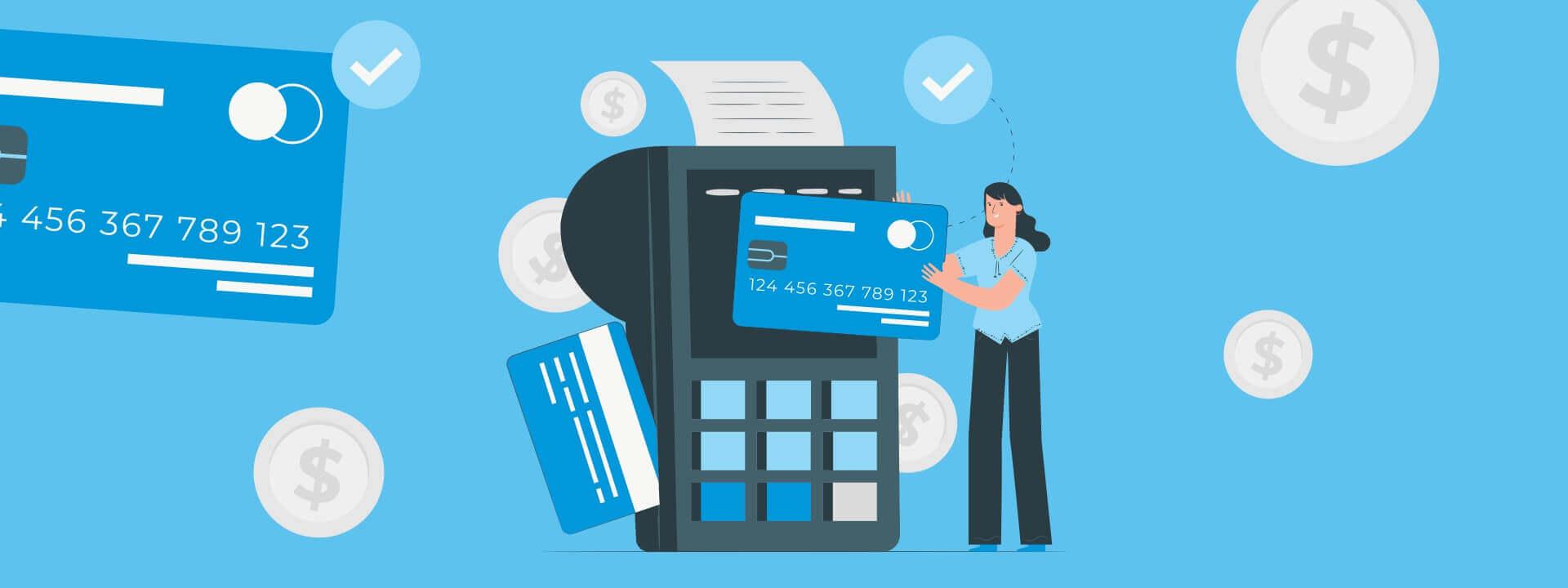 Por que se deve fazer a conciliação das vendas no cartão?